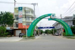 Các lý do nên mua đất tại huyện Bến Lức, tỉnh Long An