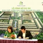 6 lý do nên mua dự án Sài Gòn Village